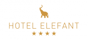 Hotel Elefant in the historic city center of Salzburg