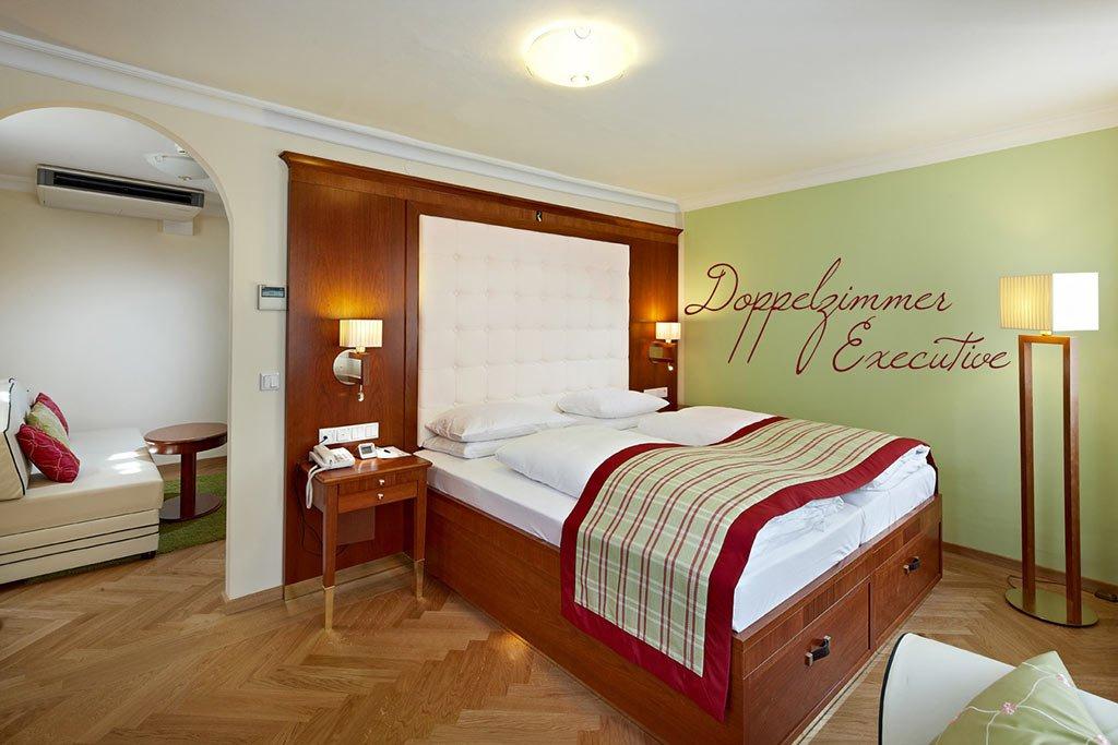 Hotel Elefant Doppelzimmer Executive