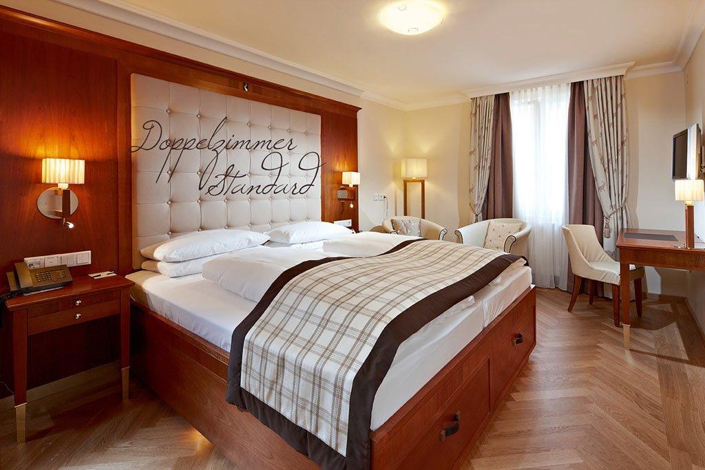 Hotel Elefant Doppelzimmer Standard