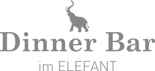 Dinner Bar im Elefant